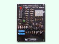 Sıcaklık Kontrol Deney Modülü Image